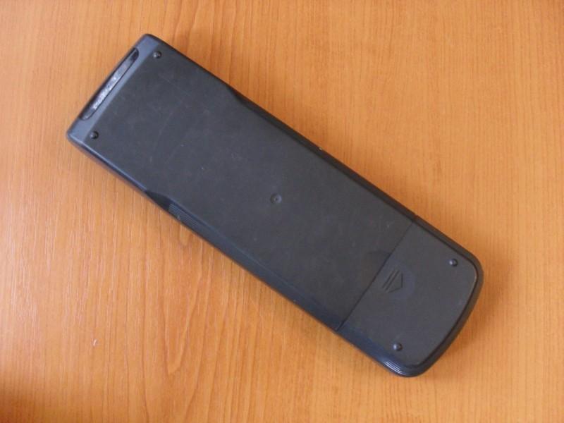 Sony RMT-C303A sistemski