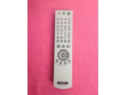 Sony RMT-D157P daljinski upravljac ORIGINAL +GARANCIJA!