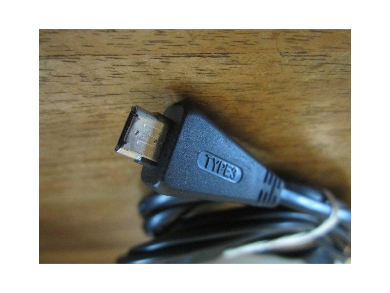 Sony USB/AV kabl Type3 za Sony aparate
