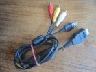 Sony Usb + AV kabl za foto -TYPE 2 (VMC-MD2)