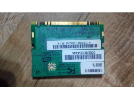 Sony VAIO PCG-K115Z WIFI kartica