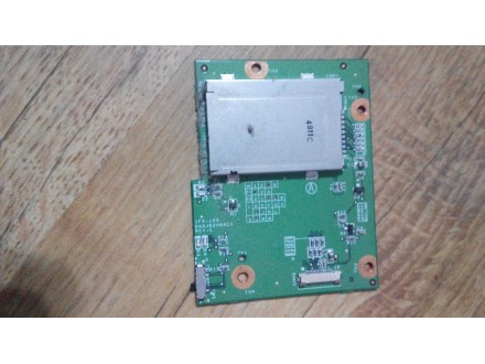 Sony VAIO PCG-K115Z wifi prekidac i slot za memorijsku