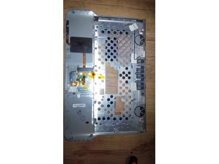 Sony Vaio PCG-8U1M palmrest