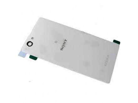 Sony Xperia Z1 Compact D5503  Poklopac , Beli