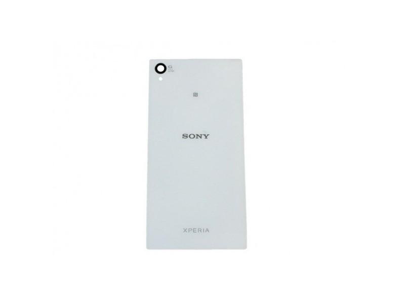 Sony Xperia Z1 L39h Poklopac , Back cover , Beli