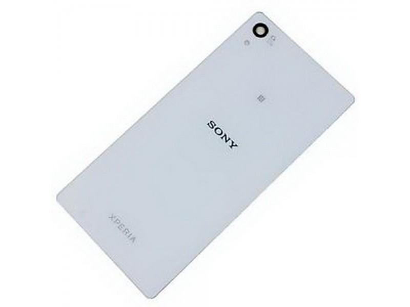 Sony Xperia  Z2 D6502 Poklopac , Back cover Beli