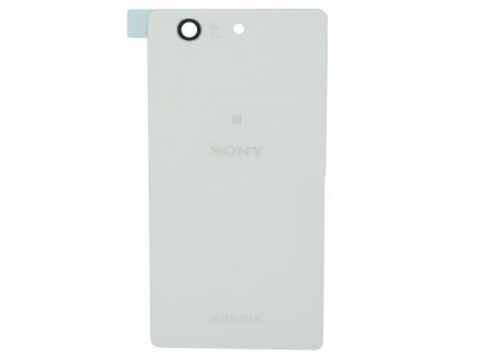 Sony Xperia Z3 Compact D5803 Poklopac Back cover  Beli