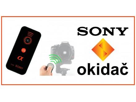 Sony daljinski okidac P4PM