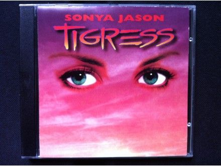 Sonya Jason - TIGRESS