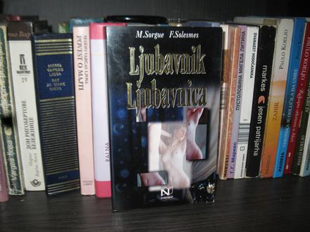 Sorgue/Solesm - LJUBAVNIK/LJUBAVNICA