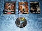 Soulcalibur III za Sony Play Station 2