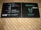 Soulfly - Soulfly CD Special Edition incl. 3 bonus trac