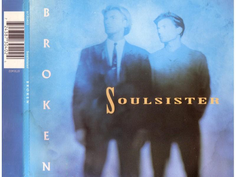 Soulsister - Broken