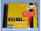 Soundtrack - Kill Bill Vol. 1