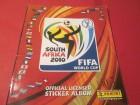 South Africa 2010 Pun 50 %
