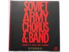 Soviet Army Chorus & Band ( Alexandrov) USA Press