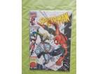Spajdermen - Spiderman 17 sd - slobodna dalmacija