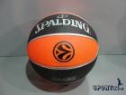Spalding Euroleague lopta za košarku SPORTLINE