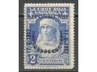 Španija,CK 2 c 1927.,čisto