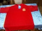 Spanija - Soccer dres - made in Thailand - S velicina