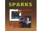 Sparks ‎– Terminal Jive / In Outer Space 2 IN 1