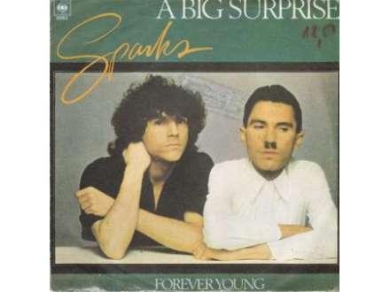 Sparks - A Big Surprise
