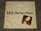 Spear Of Destiny ‎– S.O.D. The Epic Years