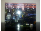 Spectacular London, Julian Shuckburgh, nova
