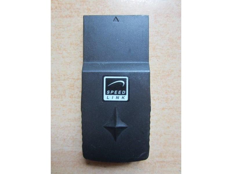 Speed Link-memorijska kartica 16Mb za Nintendo GAMECUBE