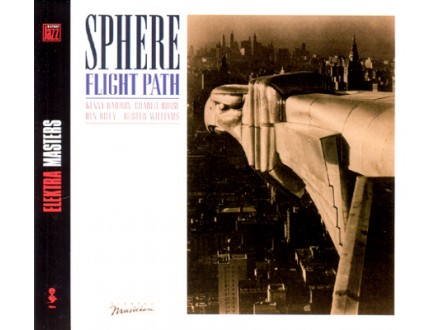 Sphere - Flight Path