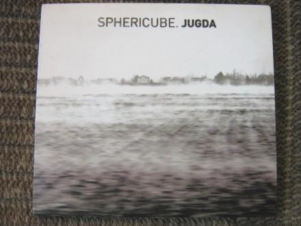 Sphericube - Jugda