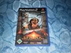 Sphinx Und Die Verfluchte Mumie za Sony PS 2
