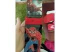 Spiderman *Marvel* original čarape NOVE 12 cm gaziste