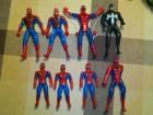 Spiderman akcione figure - izbor od 3 igracke