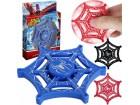 Spiderman fidžet spiner (fidget spinner)