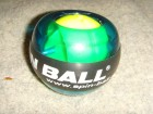 Spin Ball / Power Ball