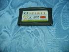 Spirit Der Wilde Mustang za Nintendo GB Advance