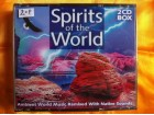 Spirit of the World - AMBIENT WORLD MUSIC 2CD BOX