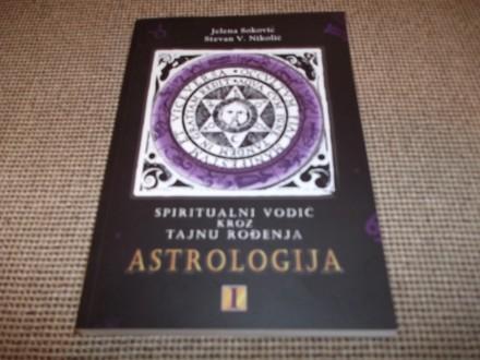 Spiritualni vodič kroz tajnu rođenja ASTROLOGIJA