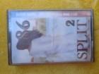 Split 86. 2 -(kaseta)