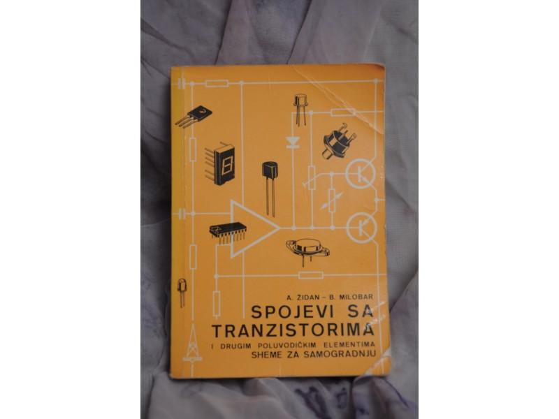 Spojevi sa tranzistorima