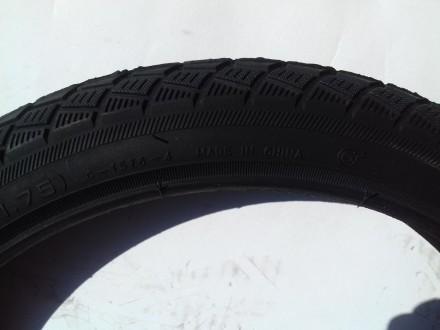 Spoljna guma za deciji bicikl CST 16x1.75 (47-305)