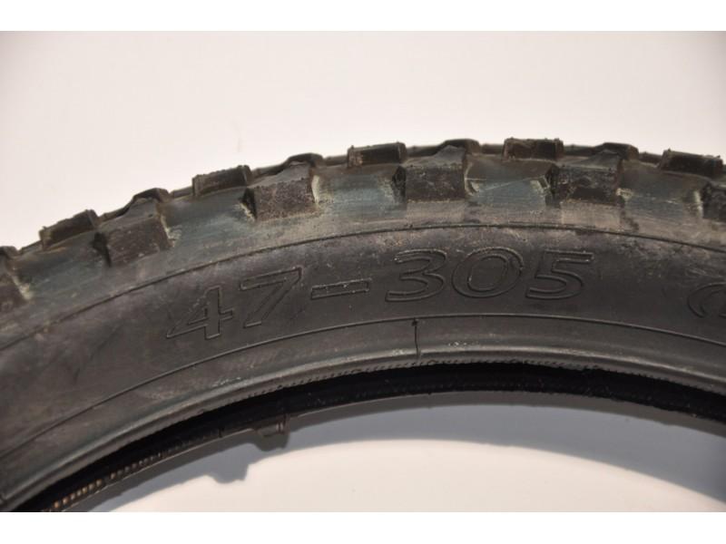 Spoljna guma za deciji bicikl Rubena Rapid 16x1.75