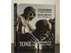 Spomenici i spomen-obeležja - Tome Serafimovski