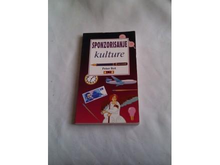 Sponzorisanje kulture, Peter Rot