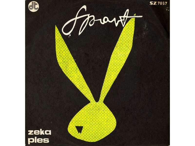 Sport (7) - Zeka / Ples