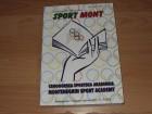 Sport mont casopis za sport fizicko vaspitanje i zdravl