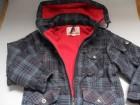 Sportska jesenja jakna 104 br ili 4g