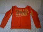 Sportska naranžasta bluza!