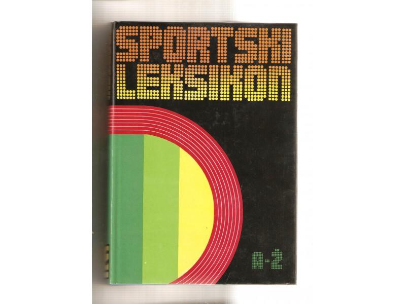 Sportski leksikon A-Z